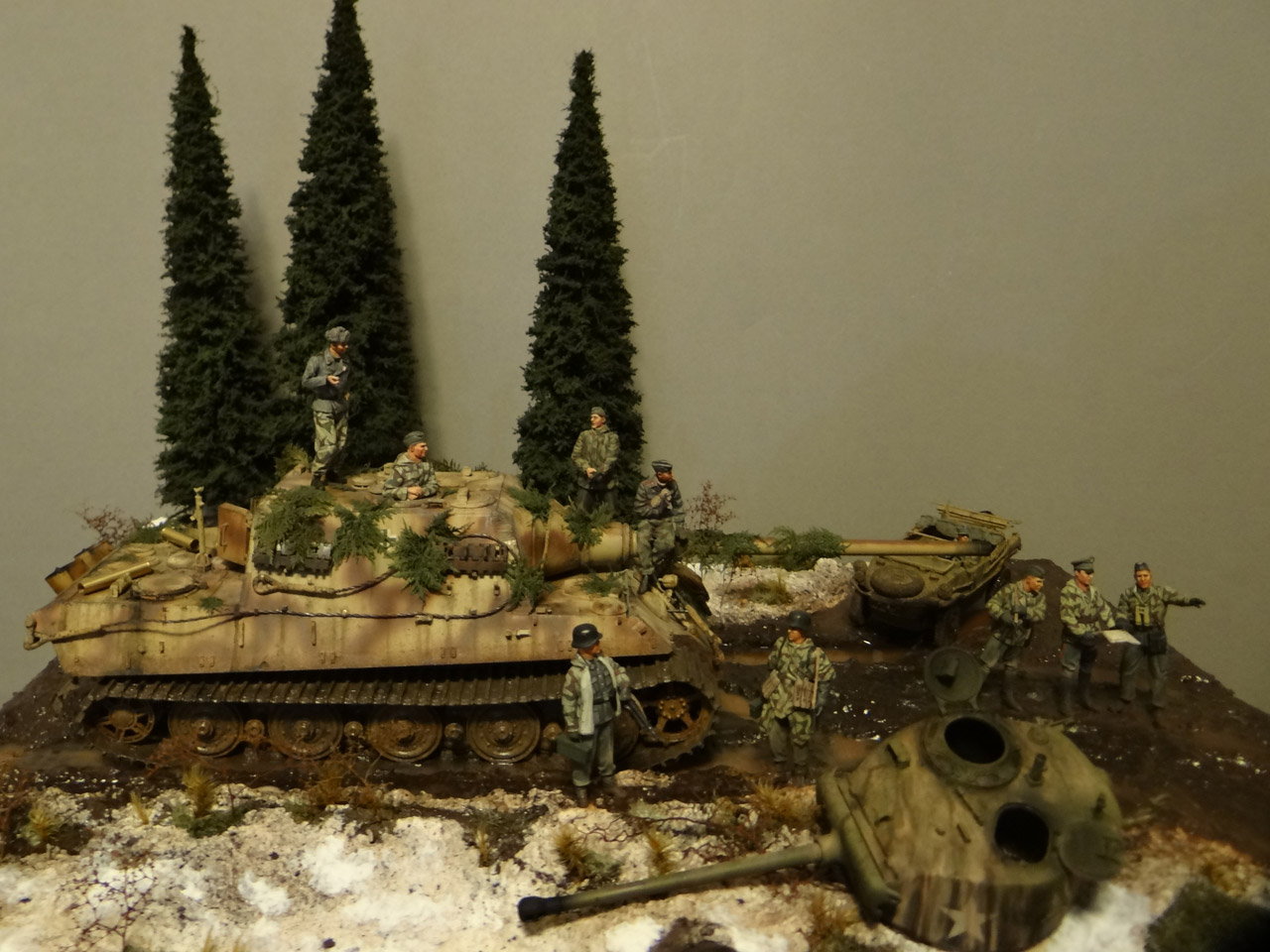 Dioramas and Vignettes: The Western Front, photo #19