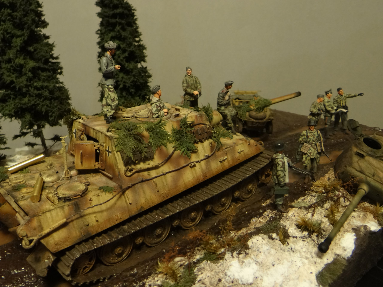 Dioramas and Vignettes: The Western Front, photo #3