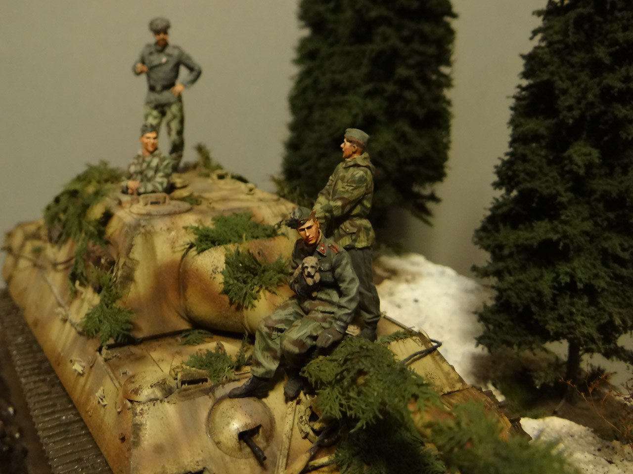 Dioramas and Vignettes: The Western Front, photo #5