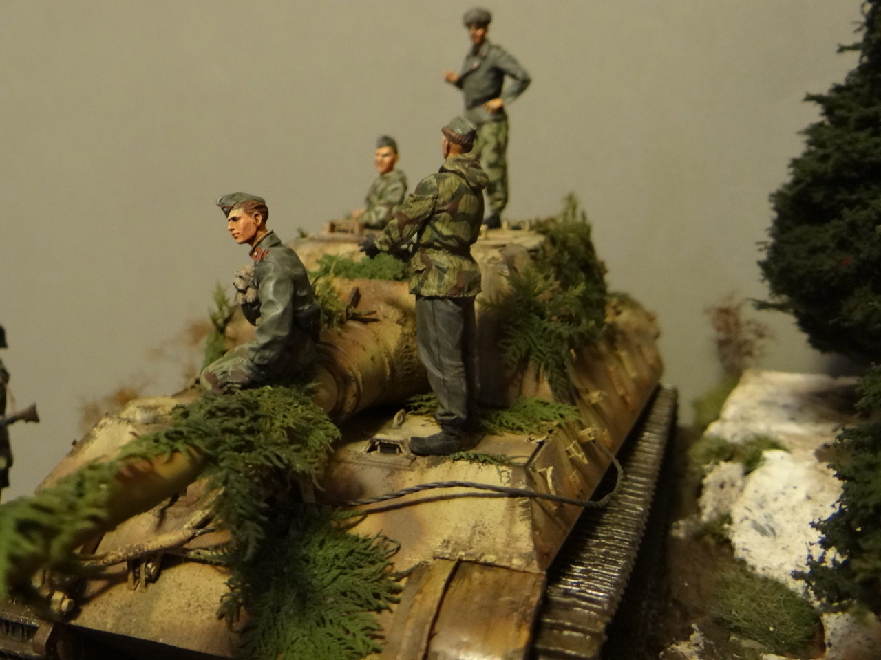 Dioramas and Vignettes: The Western Front, photo #6