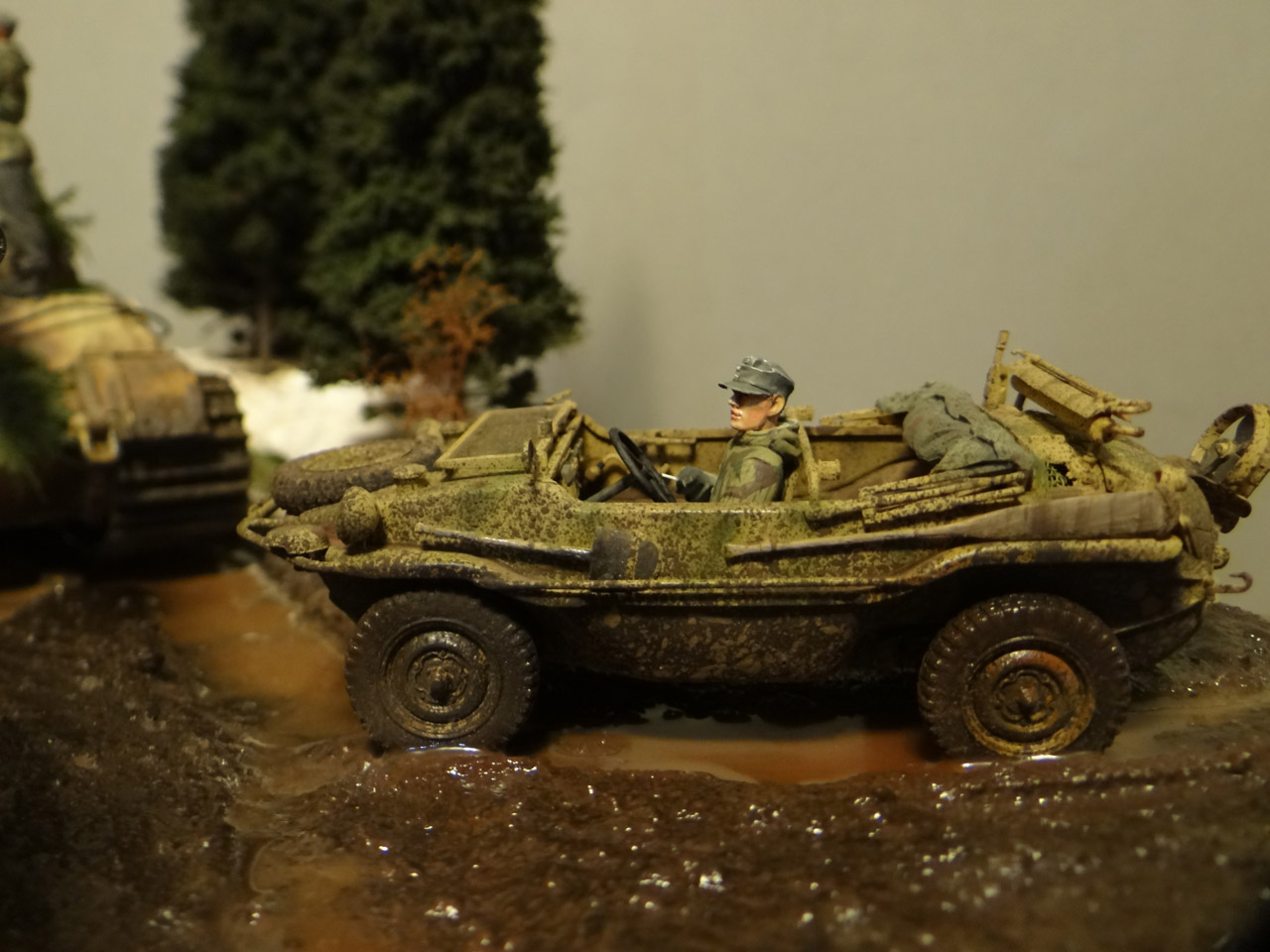 Dioramas and Vignettes: The Western Front, photo #8