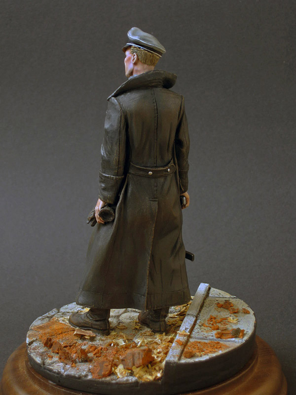 Figures: SS officer, photo #5