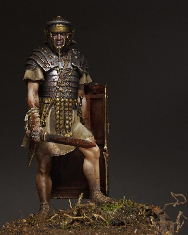 Figures: The Legionary, photo #1