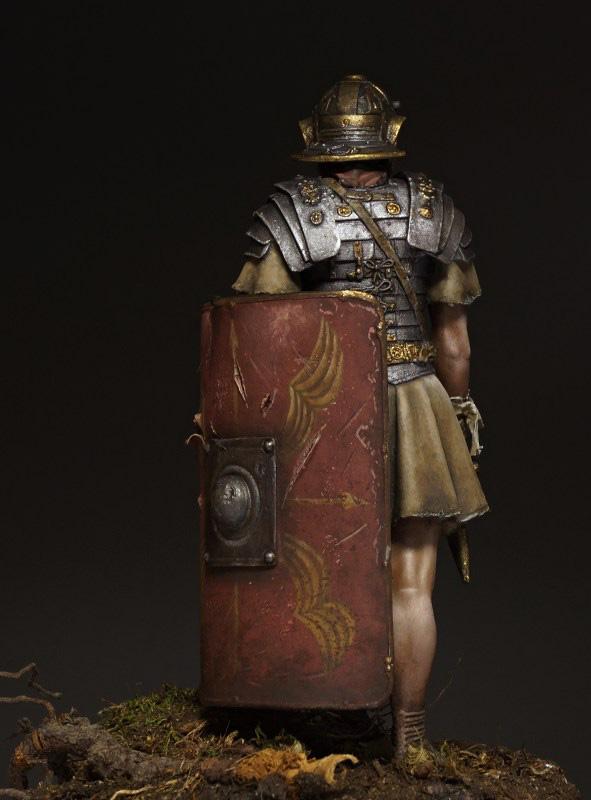 Figures: The Legionary, photo #2