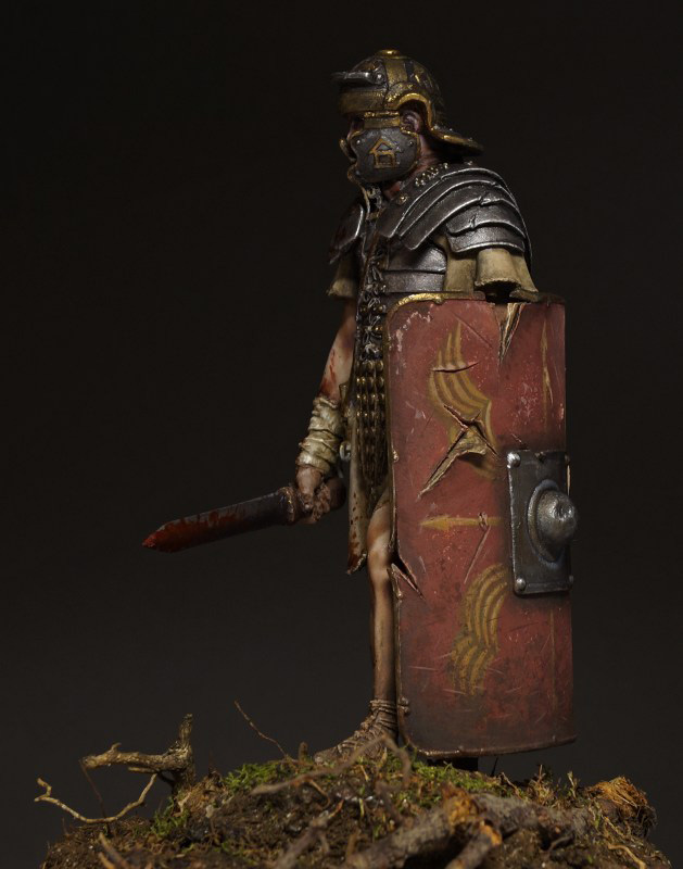 Figures: The Legionary, photo #4