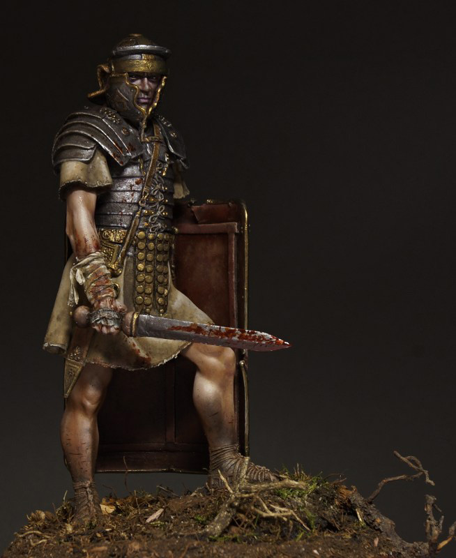 Figures: The Legionary, photo #8