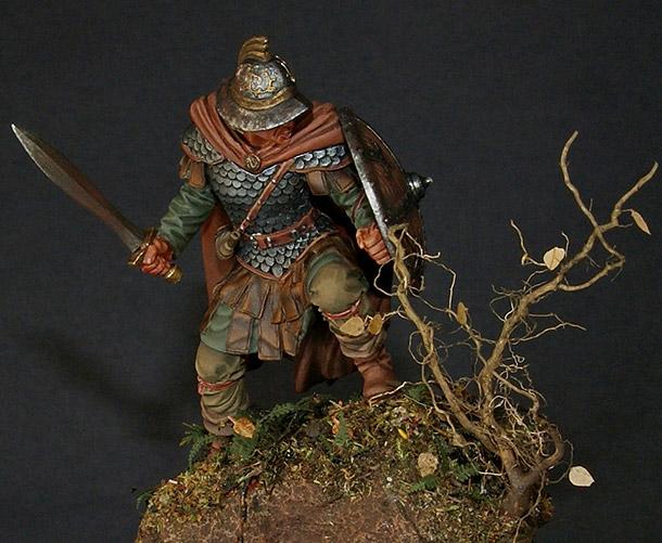 Figures: Roland