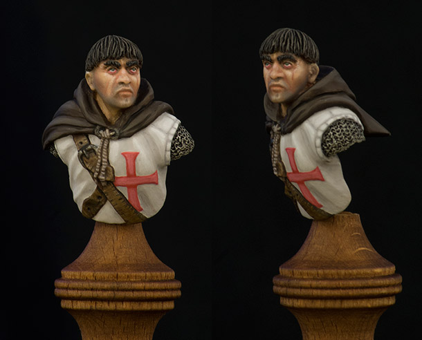 Figures: Nobiscum Deus