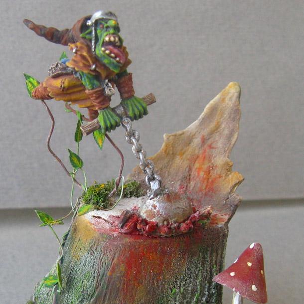 Miscellaneous: Mad Goblin