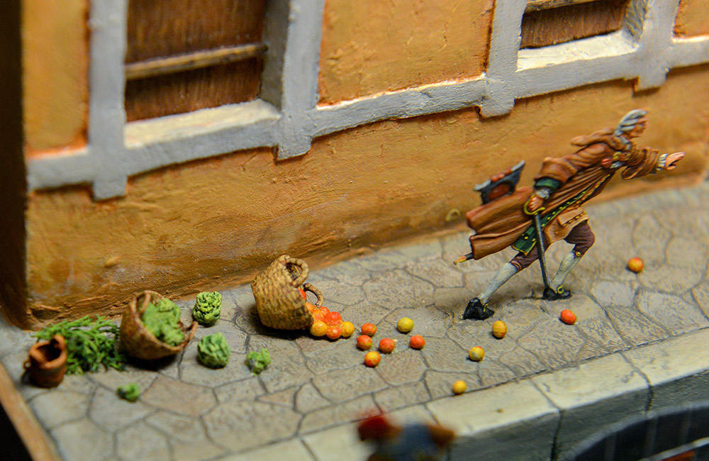 Dioramas and Vignettes: The Duel, photo #9