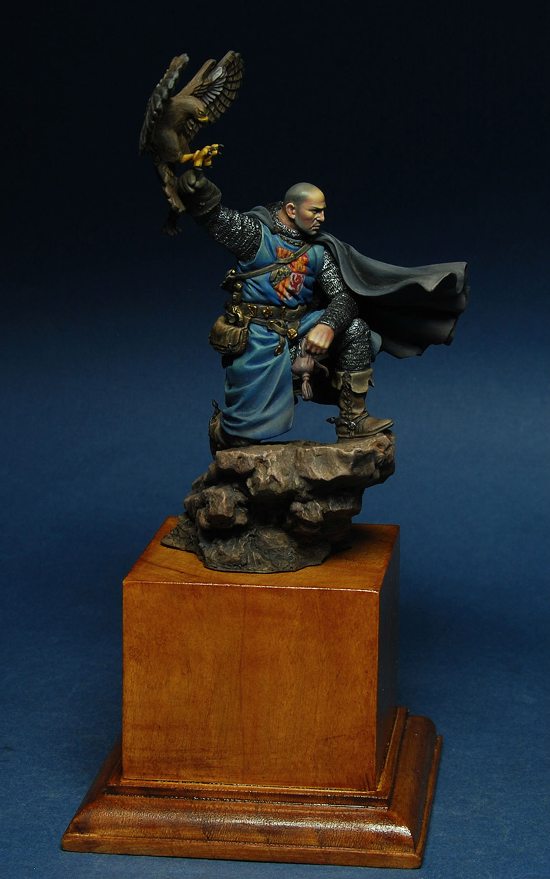 Figures: Guardian of the Skies, photo #2