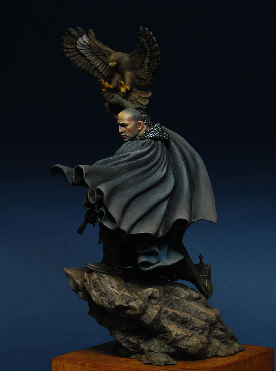 Figures: Guardian of the Skies, photo #8