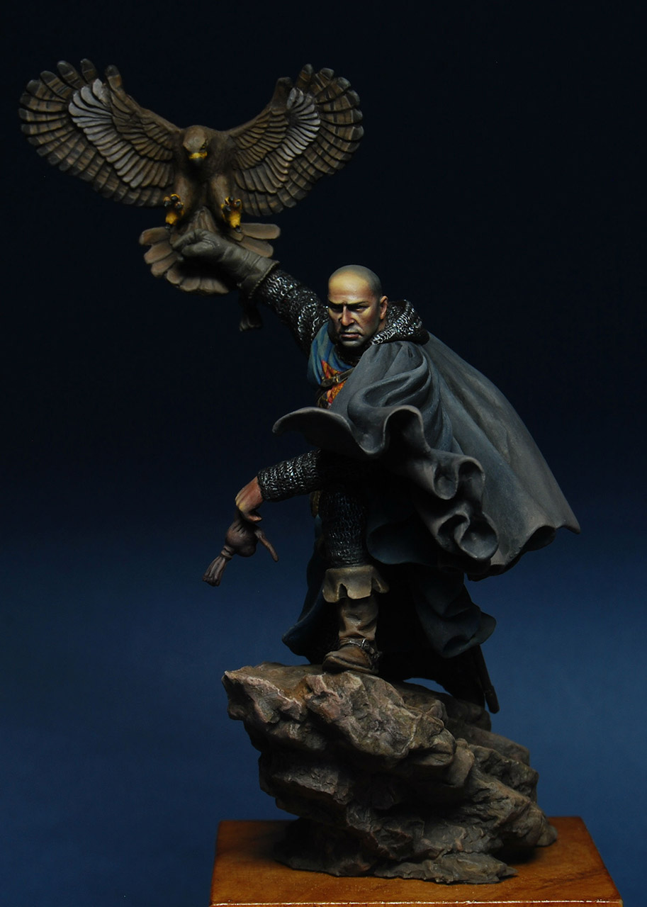Figures: Guardian of the Skies, photo #9