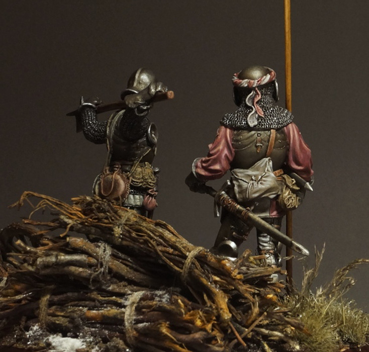 Dioramas and Vignettes: The Swiss, photo #13