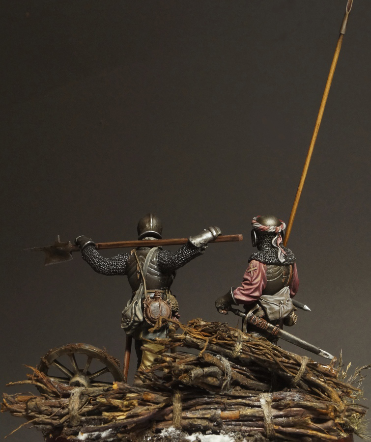 Dioramas and Vignettes: The Swiss, photo #7