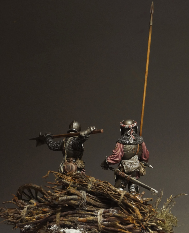 Dioramas and Vignettes: The Swiss, photo #8