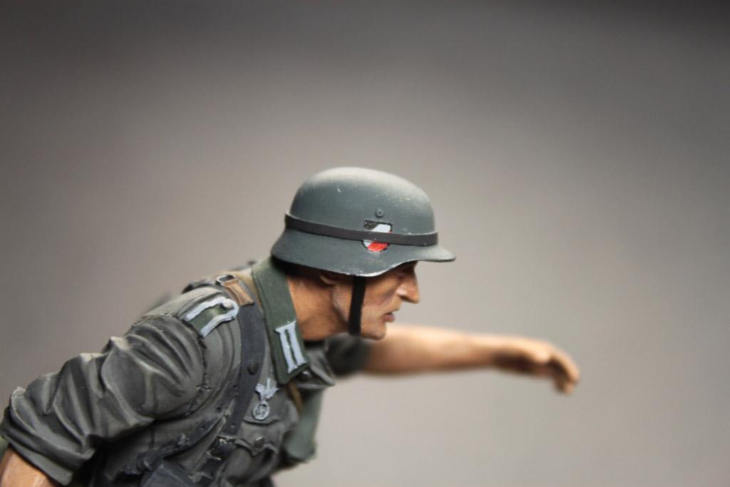 Figures: Barbarossa, photo #11