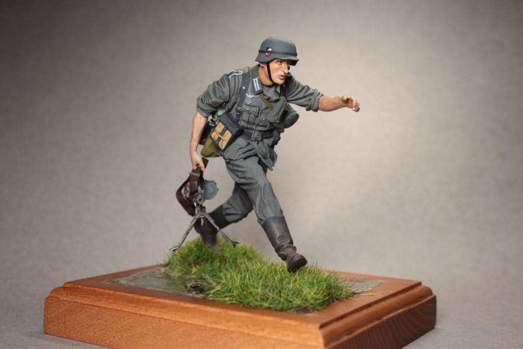 Figures: Barbarossa, photo #2