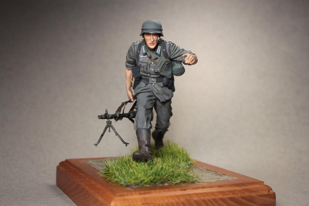 Figures: Barbarossa, photo #3