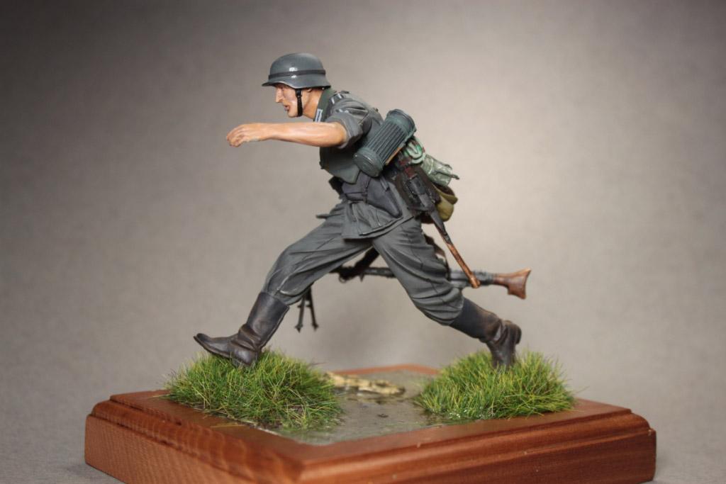 Figures: Barbarossa, photo #5