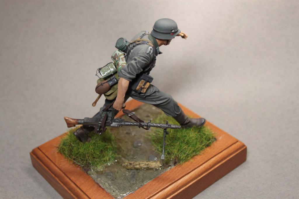 Figures: Barbarossa, photo #8