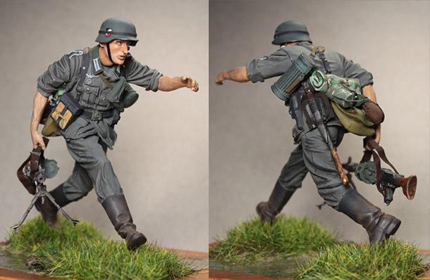 Figures: Barbarossa