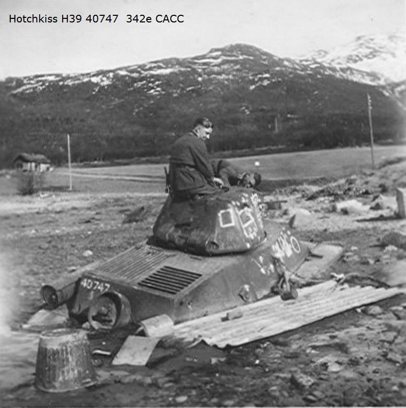 Dioramas and Vignettes: Beautiful view of Ofotfjord. Narvik, 1940s, photo #22