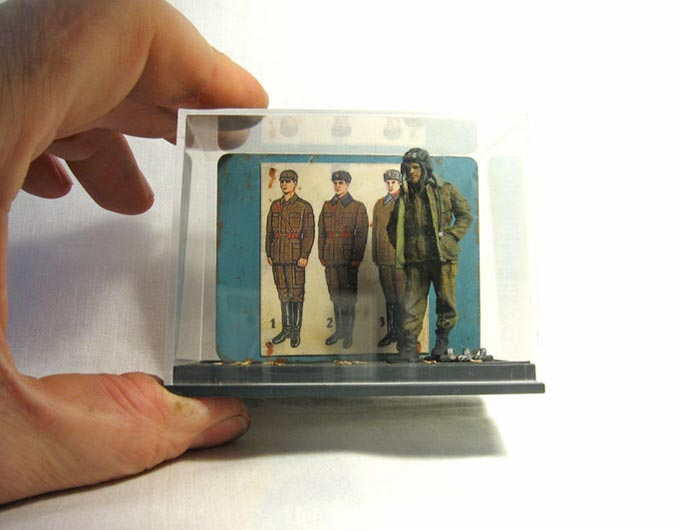 Dioramas and Vignettes: Slob, photo #5