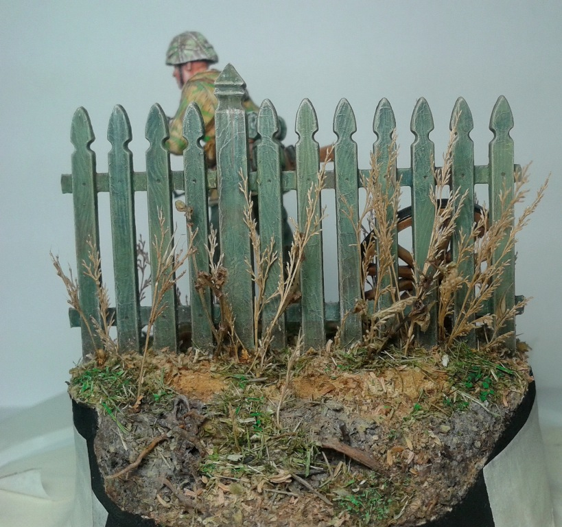 Dioramas and Vignettes: In search of next victim, photo #4