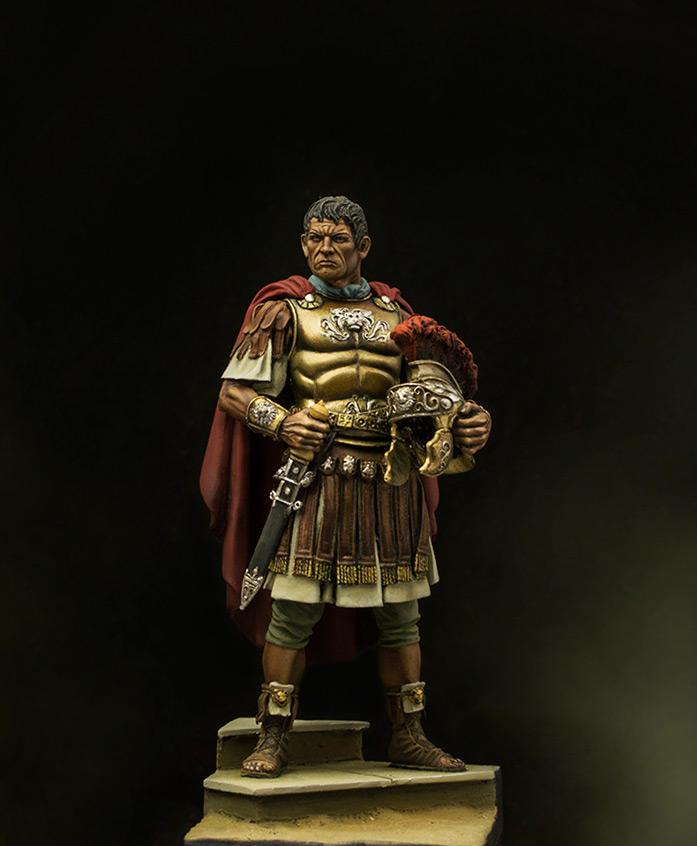 Figures: Praetorian, I cent. A.D., photo #2