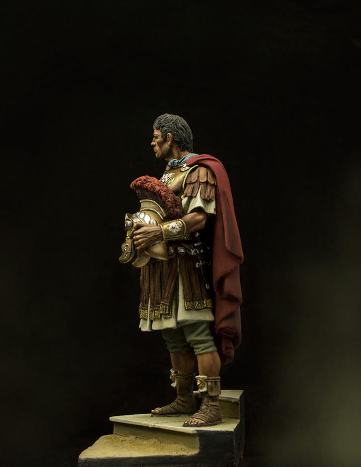 Figures: Praetorian, I cent. A.D., photo #4