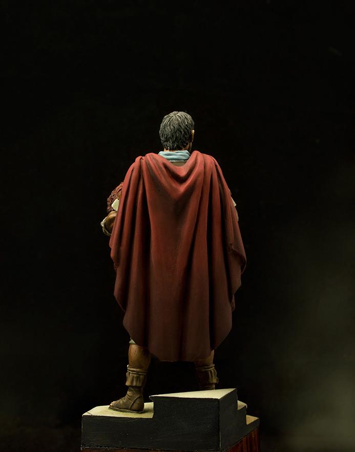 Figures: Praetorian, I cent. A.D., photo #5