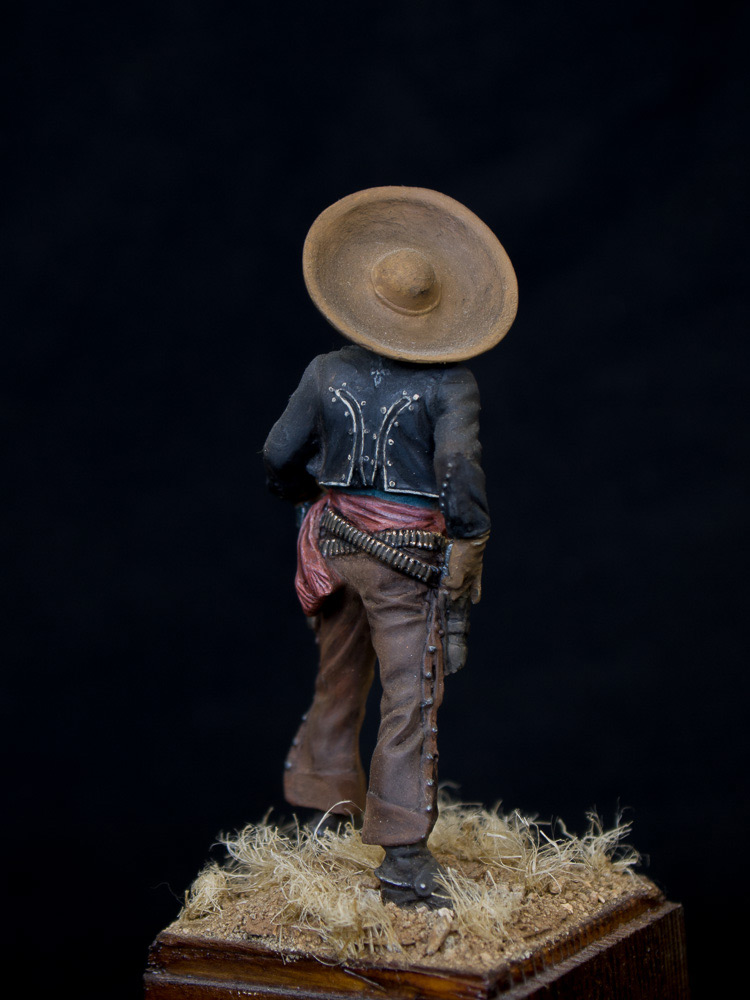 Figures: Hey, Amigo!, photo #4