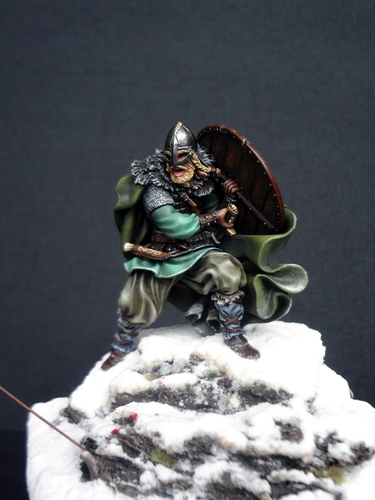Figures: Viking. Road to Niflheim, photo #3