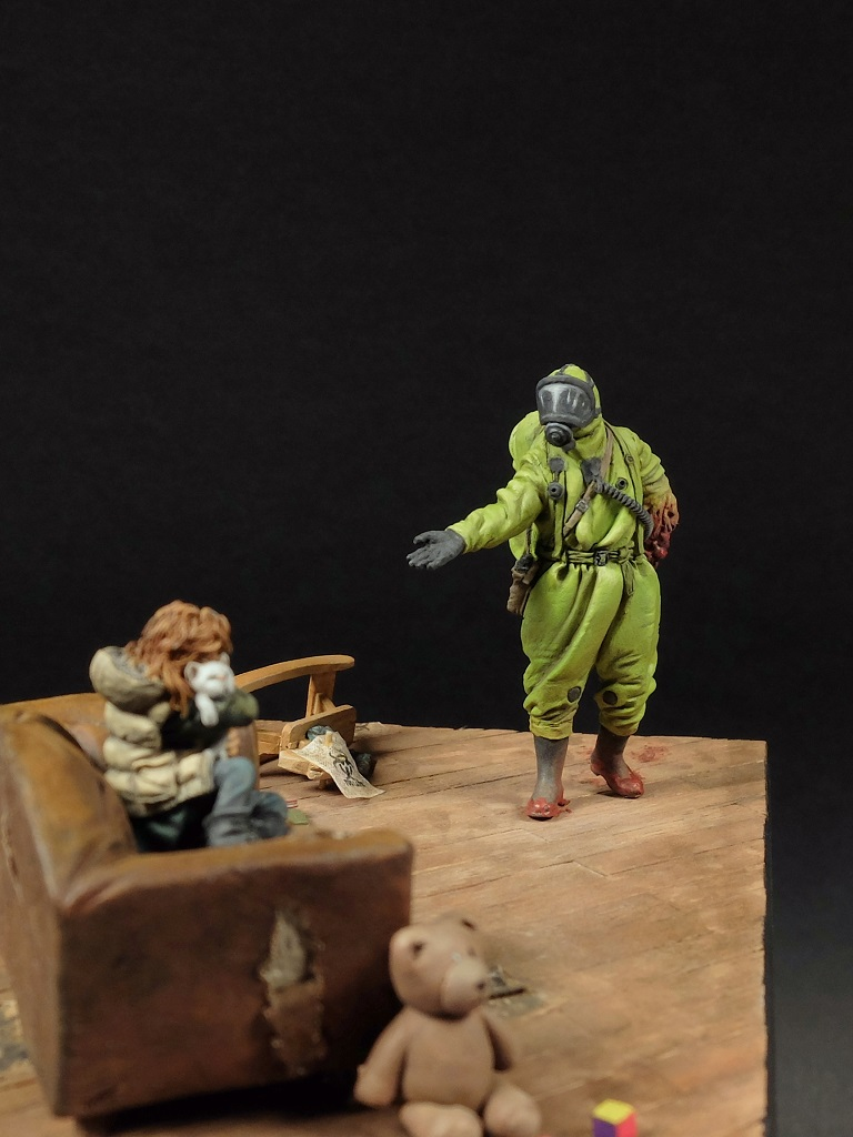 Miscellaneous: Don't fear!, photo #3