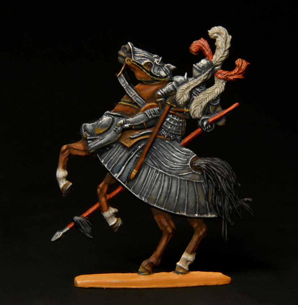 Miscellaneous: German knights, XVI cent., photo #9