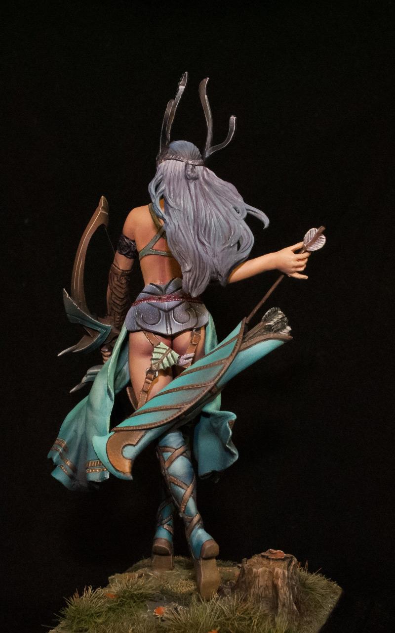 Miscellaneous: Tarathiel, the Moon Elf, photo #8