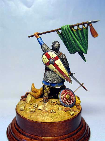 Dioramas and Vignettes: Ascalon, July 1099, photo #2