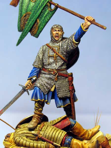 Dioramas and Vignettes: Ascalon, July 1099, photo #4