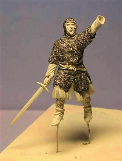 Dioramas and Vignettes: Ascalon, July 1099, photo #8