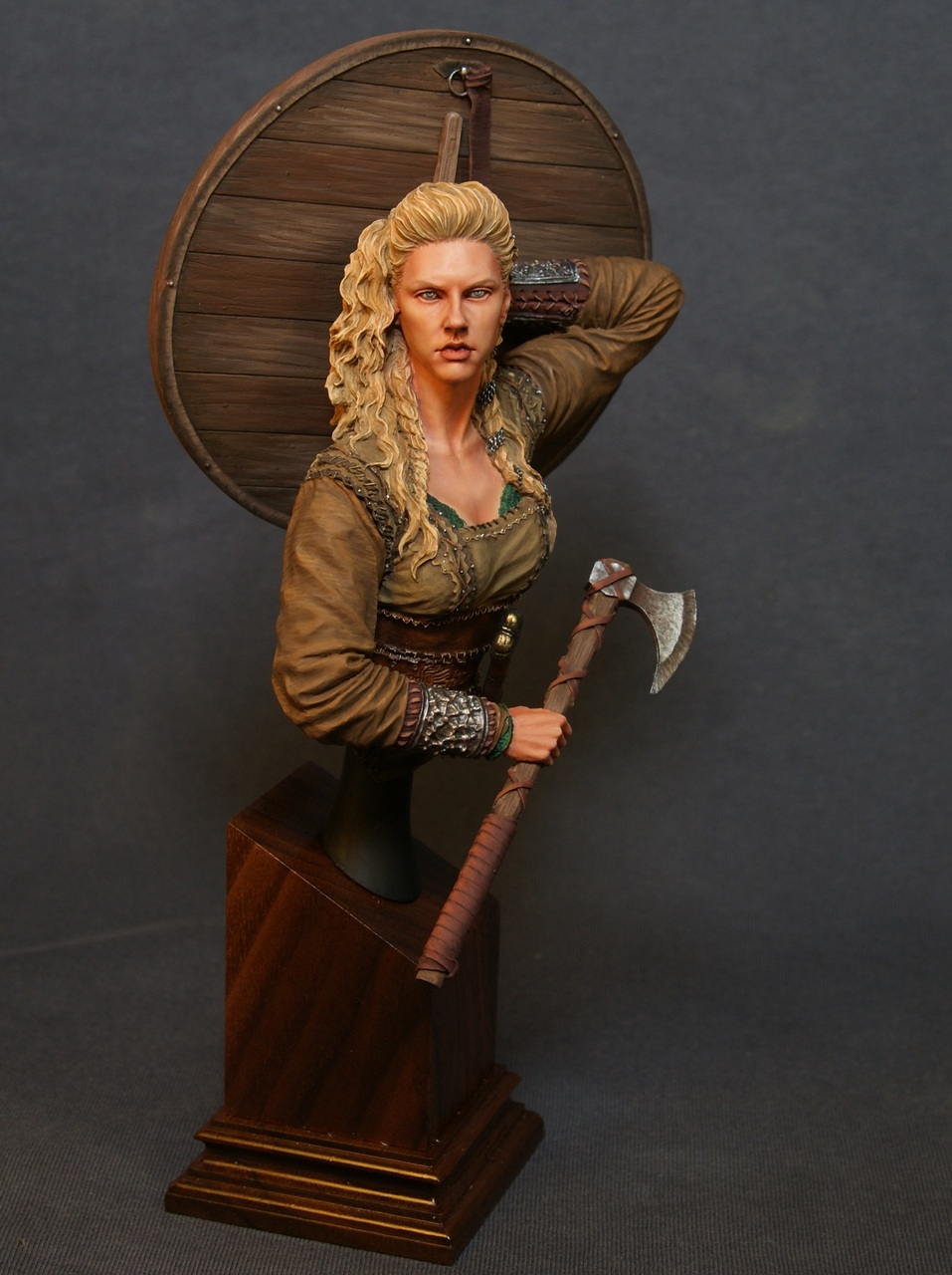Figures: Lagertha, photo #1