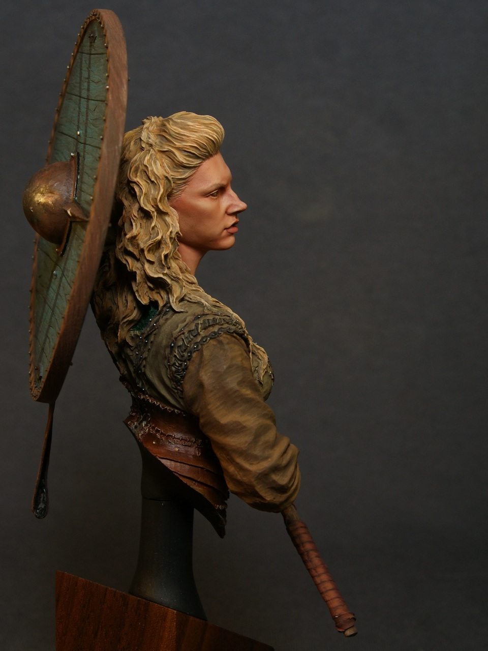 Figures: Lagertha, photo #3