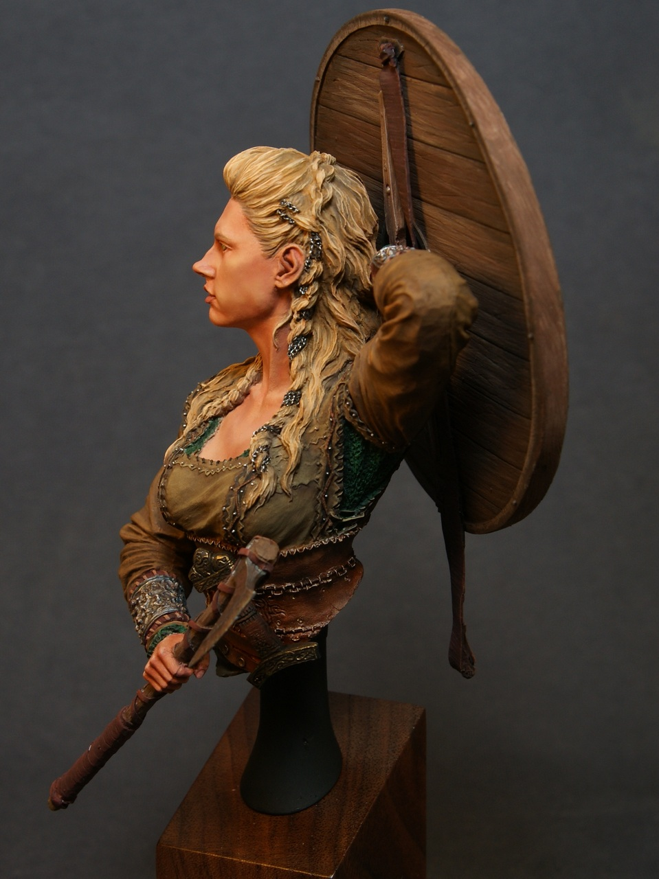 Figures: Lagertha, photo #5