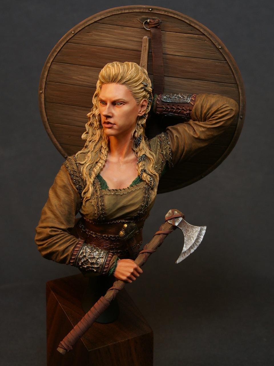 Figures: Lagertha, photo #6