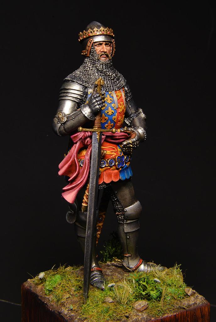 Figures: Black Prince, photo #2