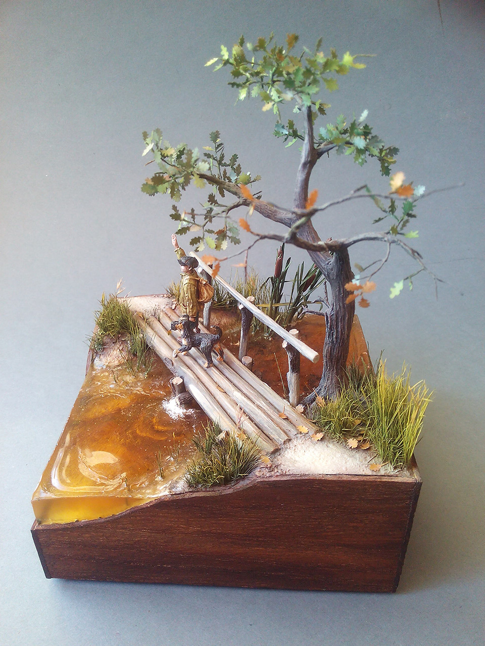 Dioramas and Vignettes: The Friends, photo #2