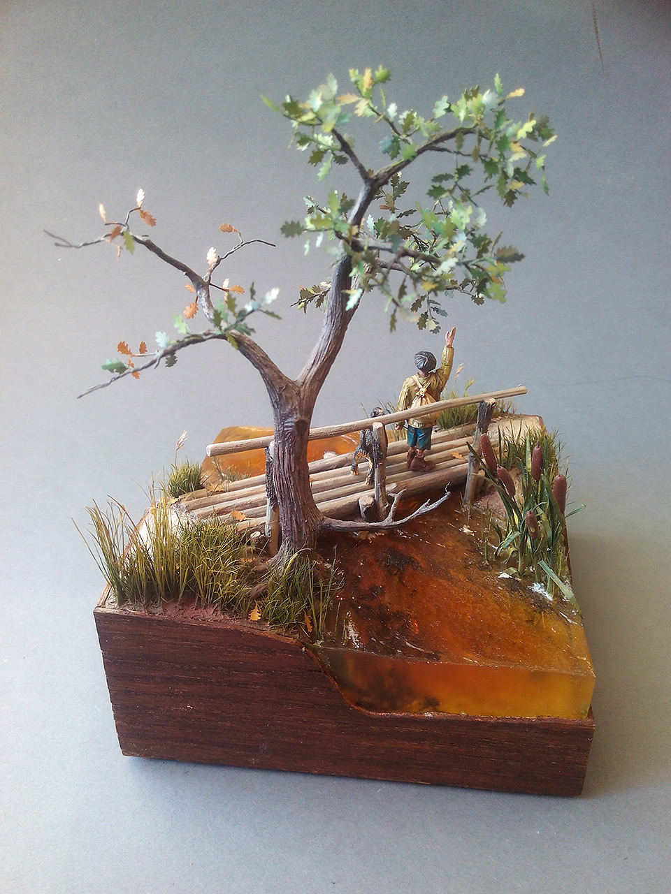 Dioramas and Vignettes: The Friends, photo #3
