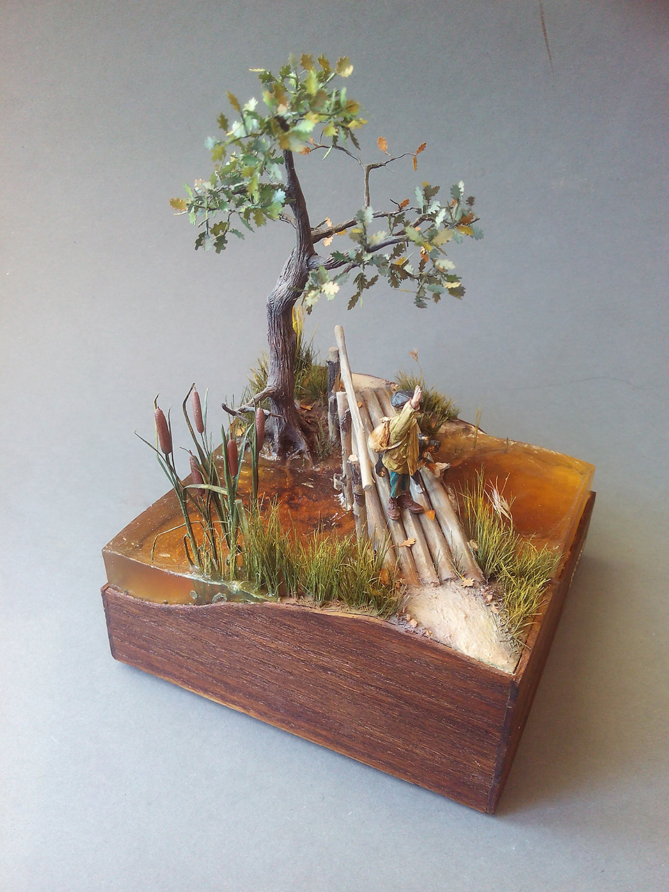 Dioramas and Vignettes: The Friends, photo #4