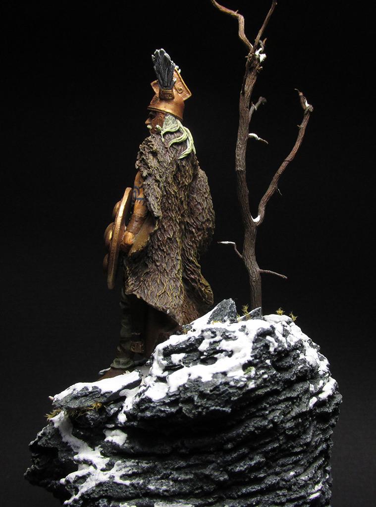 Figures: Vercingetorix, photo #5