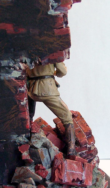Dioramas and Vignettes: The Fortress, photo #4